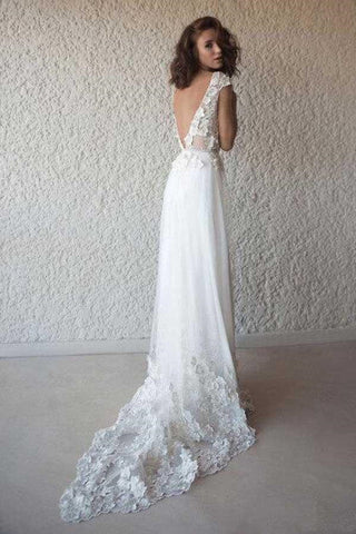 products/ivory_v_neck_cao_sleeve_sweep_train_boho_wedding_dress-1.jpg
