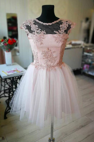 products/light_pink_tulle_short_homecoming_gown_with_appliques.jpg