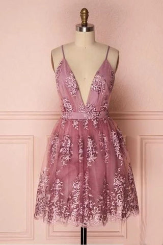 products/pink_Deep_V_Neck_Lace_Spaghetti_Straps_Homecoming_Dresses_Short_Prom_Dresses_H1116_1024x1024.webp_0d1f71c0-50cd-4d42-8149-f335ab1d3824.jpg
