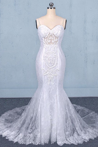 products/white_spaghetti_strap_sweetheart_mermaid_wedding_dress.jpg