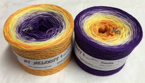 Amelie 4 Ply ( In Stock Next Day Shipping)