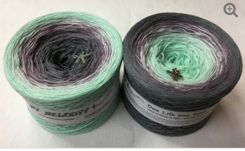NEW!! One Life One Soul 4 Ply