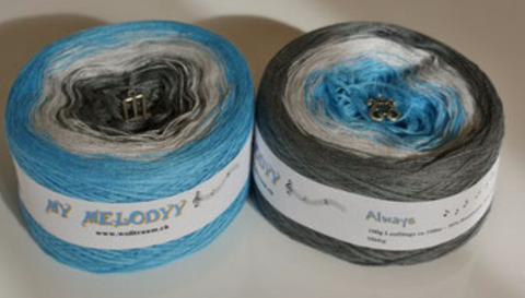 Always 4 Ply ( In Stock)