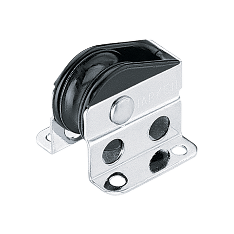 [HK-096] HARKEN  29 mm Upright Lead Bullet Block