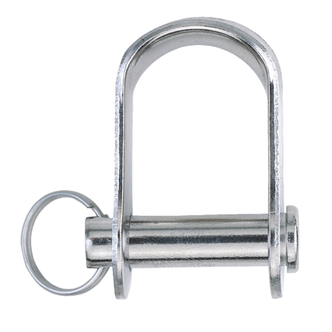 [HK-138] HARKEN  6 mm Stamped Shackle