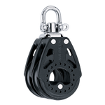 [HK-2662] HARKEN  75 mm Double Block — Swivel