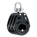 [HK-2664] HARKEN  75 mm Triple Block — Swivel