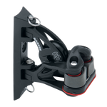 [HK-395] HARKEN  29 mm Pivoting Lead Block — Cam-Matic® cleat