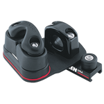 [HK-452P] HARKEN  16 mm Pinstop Car — Swivel, Cam Cleat, Port