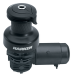 [HK-46.2STEP12H] HARKEN  46 Electric Self-Tailing  Performa™ Winch — 2 Speed, 12V, Horizontal