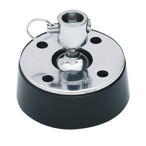[HK-460] HARKEN  25 mm Ball-and-Socket Base — Swivel