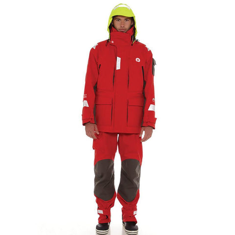 [BK-SOU46] BURKE Southerly Offshore PB20 Breathable Jacket
