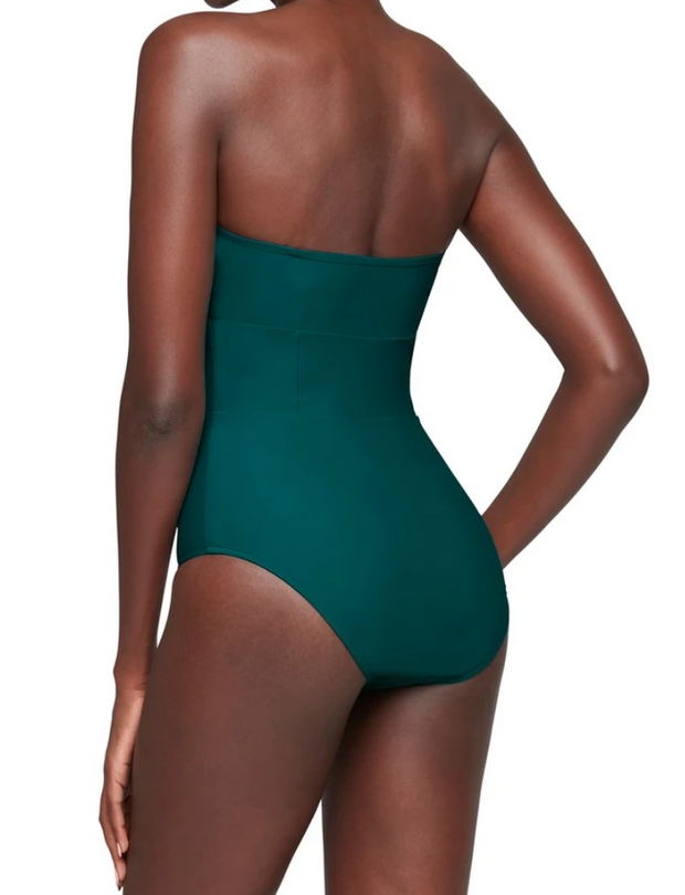 Bondi Born One Piece Isla in Emerald