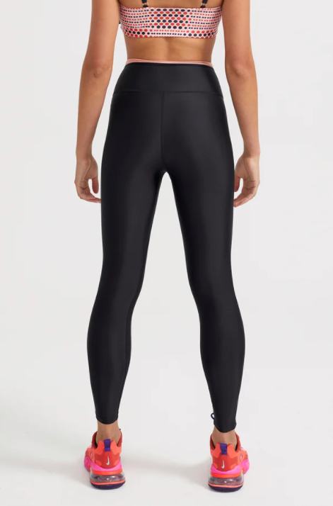 iridescent sea South fremantle PE Nation Steady Run Leggings