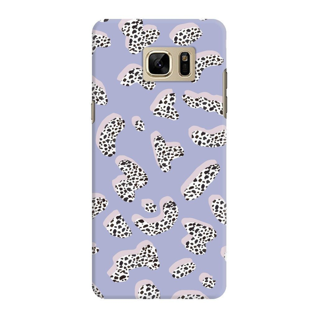 """Pastel Yummies, Purple"" Phone Case"