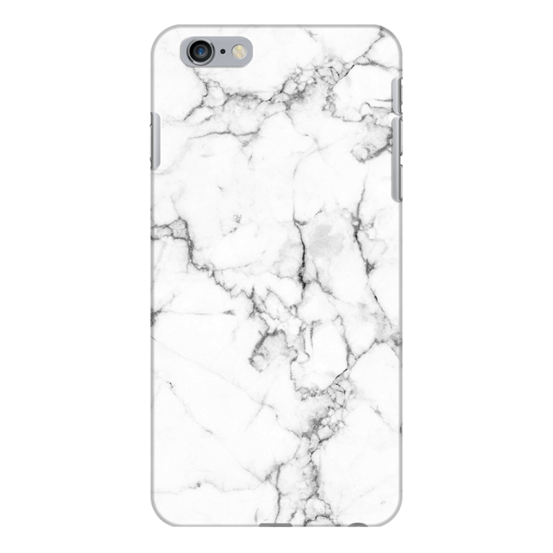 Floating White Marble