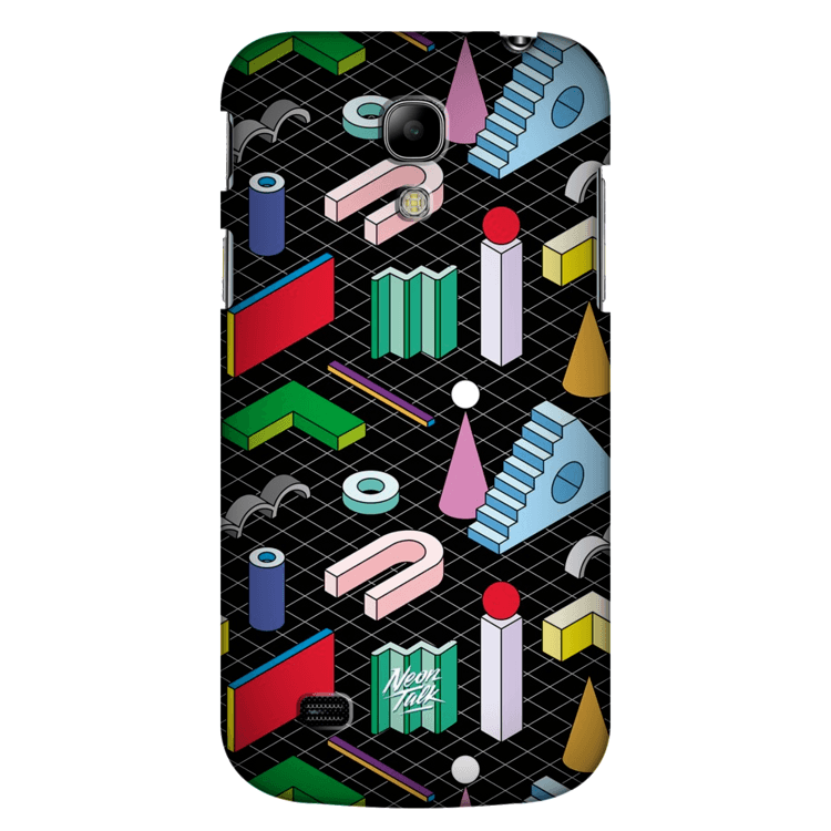Labyrinth Phone Case by Vengodelvalle