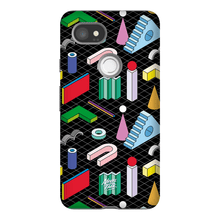 Load image into Gallery viewer, Labyrinth Phone Case by Vengodelvalle