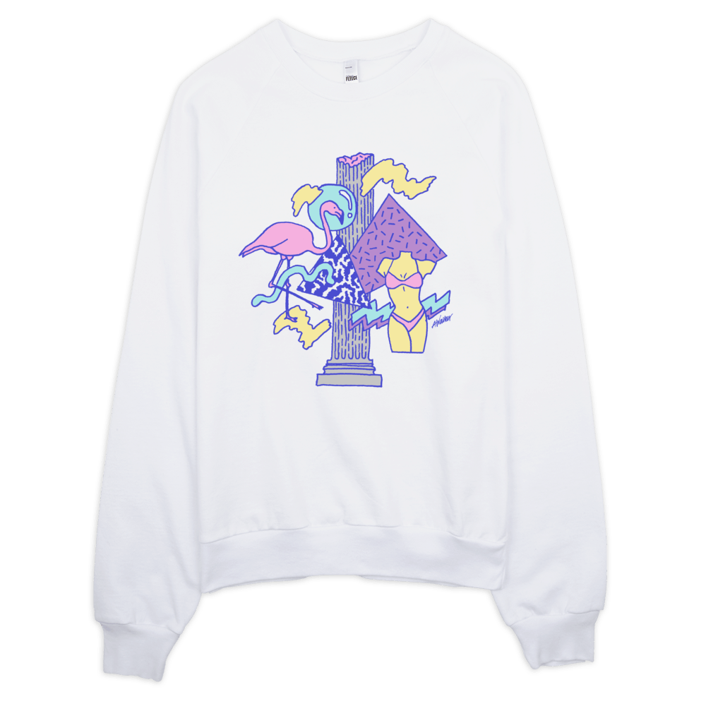 Andrew Walker Sweatshirt