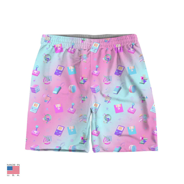 """Play Me"" Shorts by Blake Kathryn"