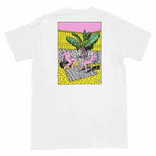 "Load image into Gallery viewer, ""Casa Grande"" Unisex T-shirt by Fiedler"