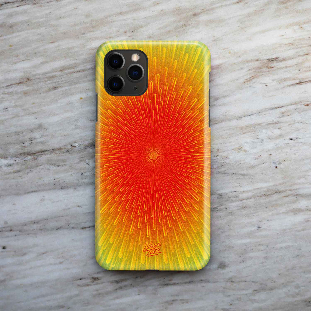 Nectar Phone Case by Tom Coolen