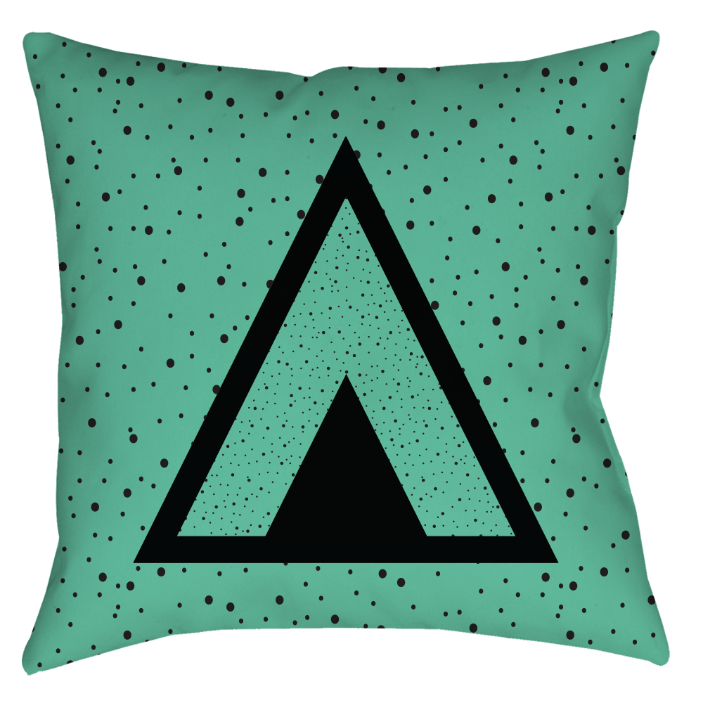 "SIXTIUS Pillow ""Snøfall"""