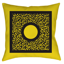 "Load image into Gallery viewer, SIXTIUS Pillow ""Haväng"""