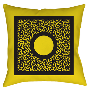 "SIXTIUS Pillow ""Haväng"""