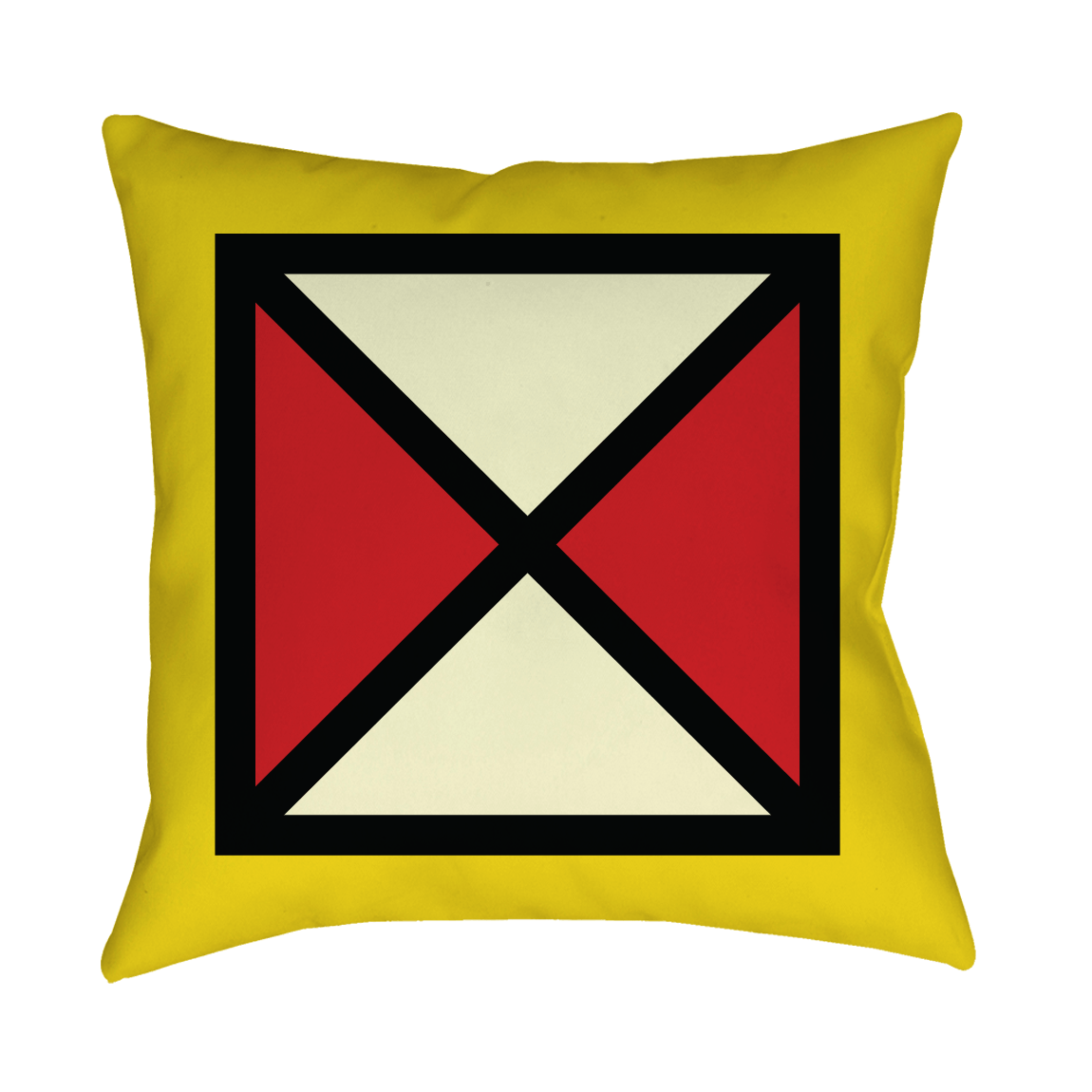 SIXTIUS Pillow
