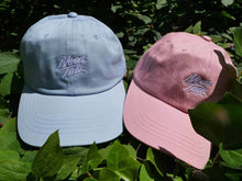 Load image into Gallery viewer, Neon Talk Cap. Pink Pastel