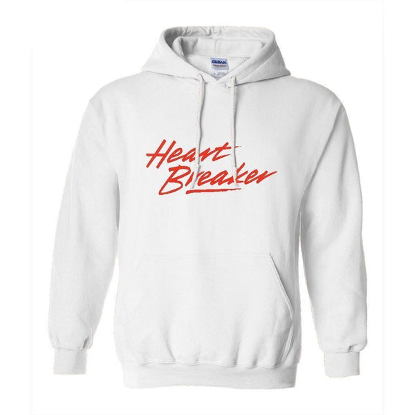 """HEARTBREAKER"" HOODIE BY FORCES CREATIVE"
