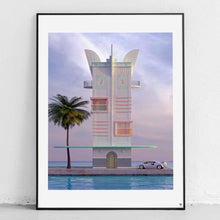"Load image into Gallery viewer, ""Easter 23"" Art Print by SR Formica"