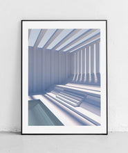 "Load image into Gallery viewer, ""Error"" Art Print by Jesús Mascaraque"