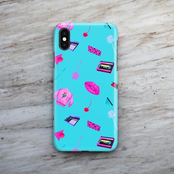 Yoko Honda Ocean – Limited Edition Phone Case
