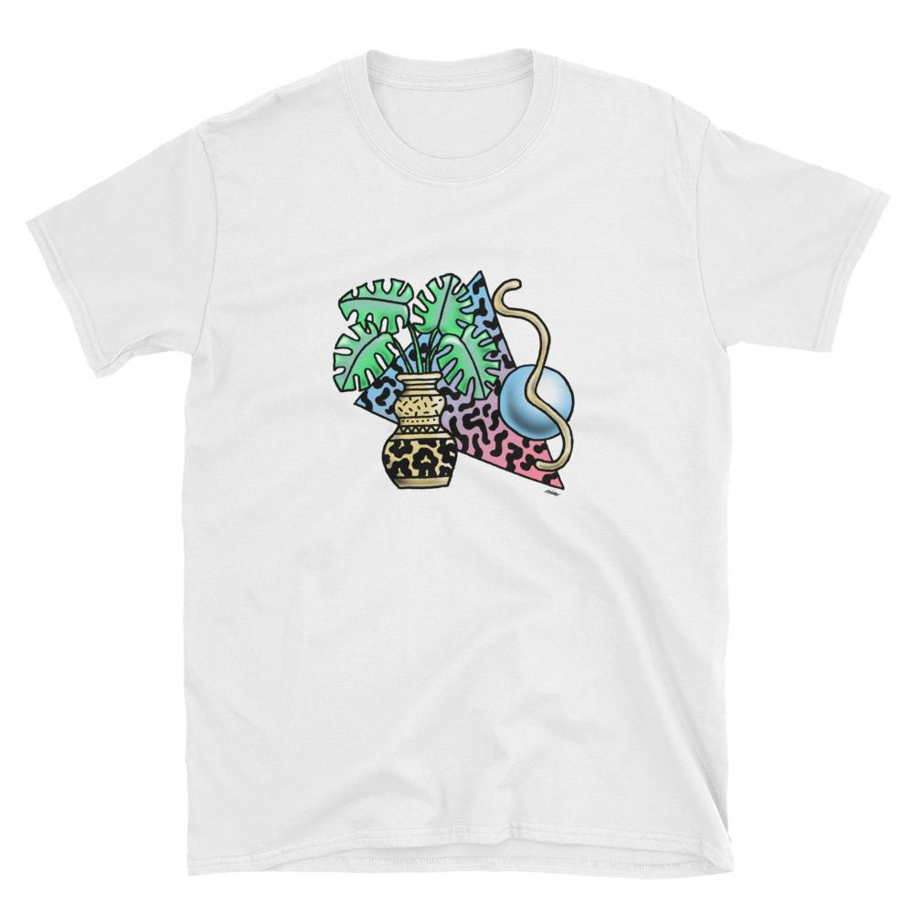 """Plant"" Unisex T-Shirt by Andrew Walker"
