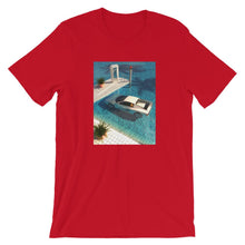 "Load image into Gallery viewer, ""Definitely Miami"" Unisex T-Shirt by SR Formica"