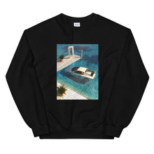 "Load image into Gallery viewer, ""Definitely Miami"" Unisex Sweater by SR Formica"