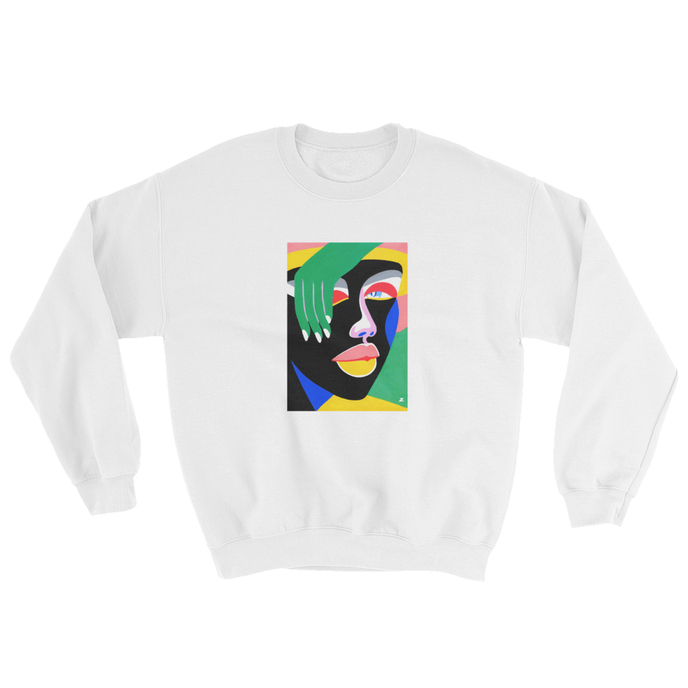 Lynnie Zulu Sweatshirt