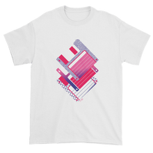 "Load image into Gallery viewer, ""Floppy Disc"" T-shirt by Andrea Manzati."