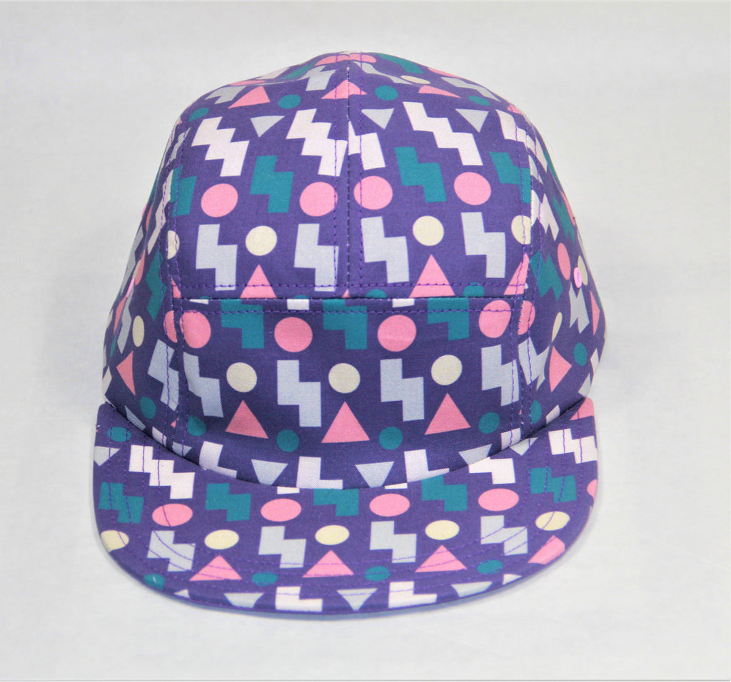 Taco Talk Cap by Freshcolor