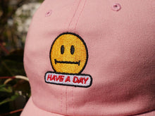 "Load image into Gallery viewer, ""Have A Day"" Cap"
