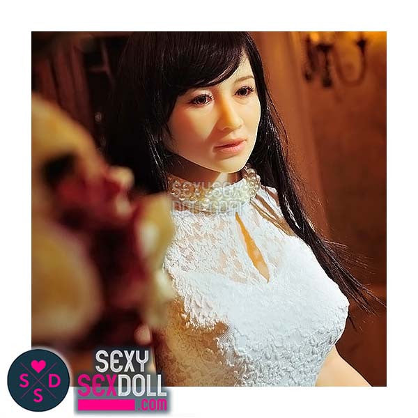 Aunty San - The Asian Mama Silicone Doll