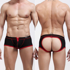 Open Bust Male Sport Underwear (FREE WORLDWIDE DELIVERY) - Diddleworld.com - 1