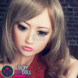 Ling - Silicone Asian Doll