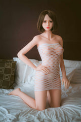 Ruby - Life Size Love Doll 5'34 / 163cm - asian sex doll - Diddleworld.com - 1