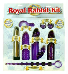 Royal Rabbit Kit - Diddleworld