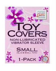 Toy Covers Single Pack (Standard) - Diddleworld