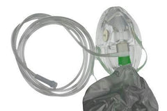 Hospital Grade Oxygen Mask with Bag - Diddleworld