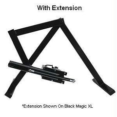 Black Magic 14 Inch Extension Arm - Diddleworld.com - 1